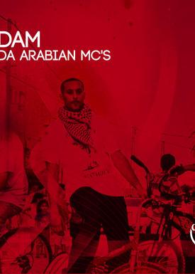 DAM - DA ARABIAN MC'S