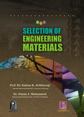 Selection of Engineering Materials