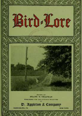 Bird-Lore, March-April 1916