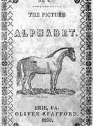 The Picture Alphabet