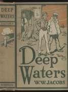 Striking Hard Deep Waters, Part 10.
