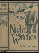 Back to Back Night Watches, Part 1.