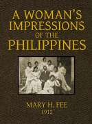 A Woman's Impression of the Philippines