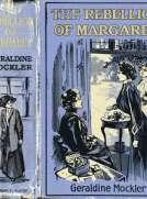 The Rebellion of Margaret