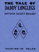 The Tale of Daddy Longlegs Tuck-Me-In Tales