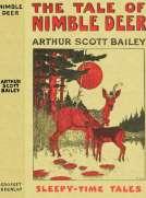 The Tale of Nimble Deer Sleepy-Time Tales
