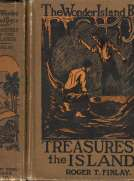 The Wonder Island Boys: Treasures of the Islands
