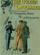 The Golden Shoemaker or 'Cobbler' Horn