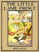 The Little Lame Prince Rewritten for Young Readers by Margaret Waters