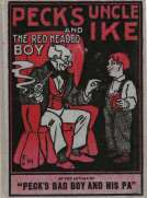 Peck's Uncle Ike and The Red Headed Boy 1899