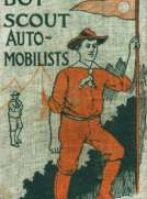The Boy Scout Automobilists; Or, Jack Danby in the Woods