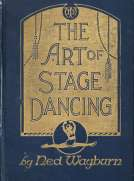 The Art of Stage Dancing The Story of a Beautiful and Profitable Profession