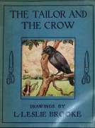The Tailor and the Crow: An Old Rhyme with New Drawings