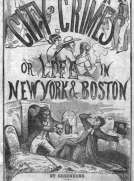 City Crimes; Or, Life in New York and Boston