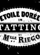 Golden Stars in Tatting and Crochet