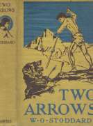 Two Arrows: A Story of Red and White