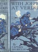 With Joffre at Verdun: A Story of the Western Front