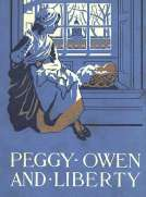 Peggy Owen and Liberty
