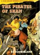 The Pirates of Shan: A Rick Brant Science-Adventure Story