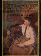 Rick and Ruddy: The Story of a Boy and His Dog