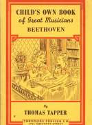 Beethoven : The story of a little boy who was forced to practice