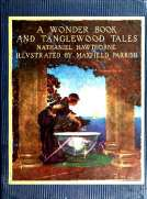 A Wonder Book and Tanglewood Tales, for Girls and Boys