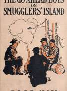 The Go Ahead Boys on Smugglers' Island