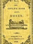The Child's Book About Moses