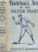 Baseball Joe of the Silver Stars; or, The Rivals of Riverside