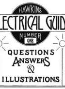 Hawkins Electrical Guide, Number One