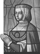 The First Governess of the Netherlands, Margaret of Austria