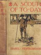 A Scout of To-day