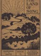 The Land of Song, Book 2. For lower grammar grades