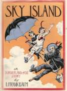 Sky Island