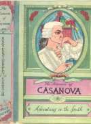 """The Memoirs of Jacques Casanova de Seingalt, Vol. IV (of VI), """"Adventures In The South"""" The First Complete and Unabridged English Translation, Illustrated with Old Engravings"""