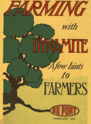 Farming with Dynamite: A Few Hints to Farmers