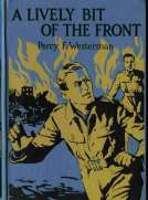 A Lively Bit of the Front: A Tale of the New Zealand Rifles on the Western Front