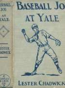 Baseball Joe at Yale; or, Pitching for the College Championship