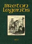 Breton Legends Translated from the French