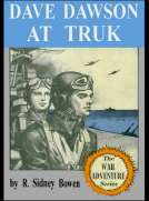 Dave Dawson at Truk
