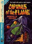 Captives of the Flame