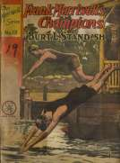Frank Merriwell's Champions; Or, All in the Game