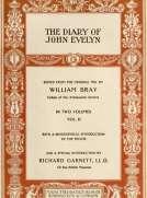 The Diary of John Evelyn, Volume II (of 2)