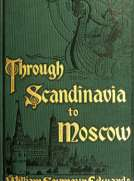 Through Scandinavia to Moscow