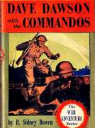Dave Dawson with the Commandos