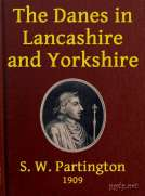 The Danes in Lancashire and Yorkshire