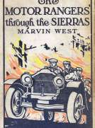The Motor Rangers Through the Sierras