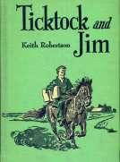 Ticktock and Jim