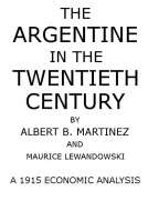 The Argentine in the Twentieth Century