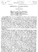 The Knickerbocker, Vol. 10, No. 4, October 1837